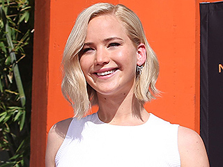 Jennifer Lawrence the Director? The Actress Says She's Signed On to Helm a Comedy Film