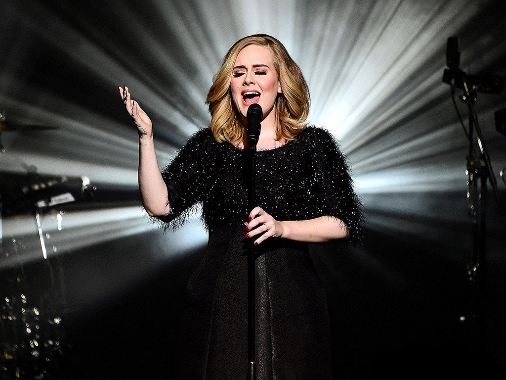 Adele's 25 Album: The Stories Behind The Songs : People.com
