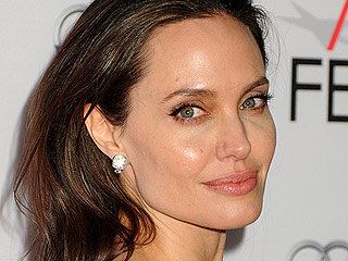 Angelina Jolie Eyeing War Drama Shoot Like a Girl in First Project Since Brad Pitt Split