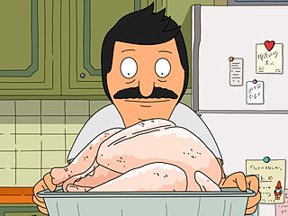 Friends or Bob's Burgers: Which Show Has Truly Mastered the Thanksgiving Episode?