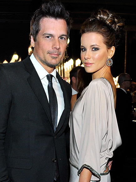 Source Confirms Kate Beckinsale Has Separated From Husband Len Wiseman