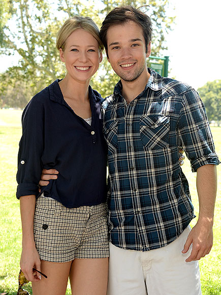 kress black personals Icarly actor nathan kress has just welcomed a where they began dating in natalie dormer flashes black lace lingerie as she dons stylish tuxedo suit for.