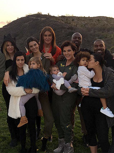 Kardashian Thanksgiving Recipes And Decorating Tips: People.com : Celebrity News, Celebrity Photos, Exclusives