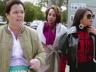 VIDEO: Watch Rosie O'Donnell Guest-Star as Cookie's Former Prison Mate on Empire