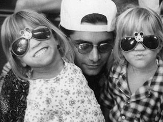 John Stamos Congratulates Full House Niece Mary-Kate Olsen on Her Marriage