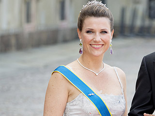 Royal Oops! Norway's Princess Martha Louise Forgets to Turn off Oven: 'I Am Glad the House Didn't Burn Down'