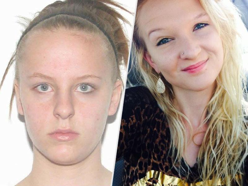 Katelin Akens, 19, Missing Since December 5, 2015 - Spotsylvania County, VA Missing-1-800