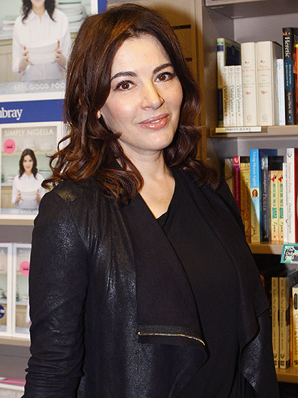 nigella lawson - photo #38