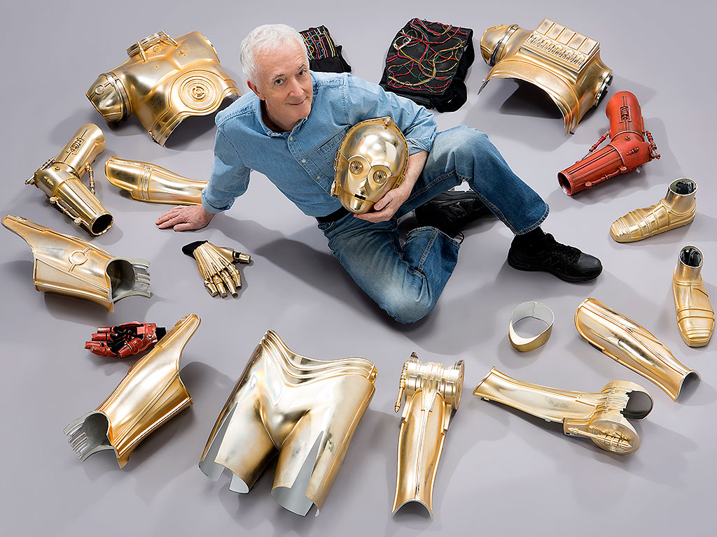 star wars the force awakens c3po actor anthony daniels