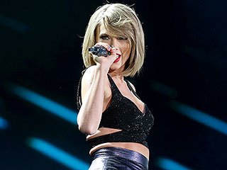 4 Songs That Were Written About Taylor Swift