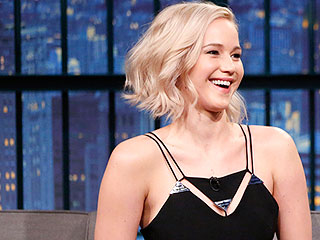 Jennifer Lawrence Pledges $2 Million to a Kentucky Children's Hospital