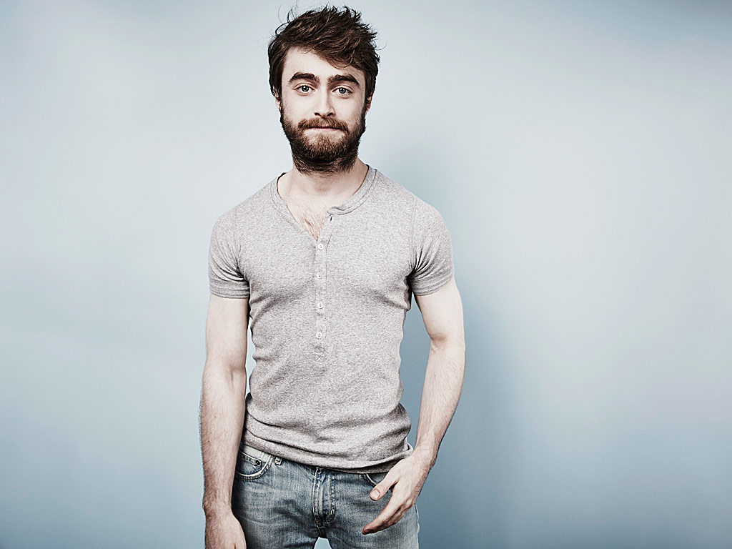 Daniel Radcliffe Says ... Daniel Radcliffe Net