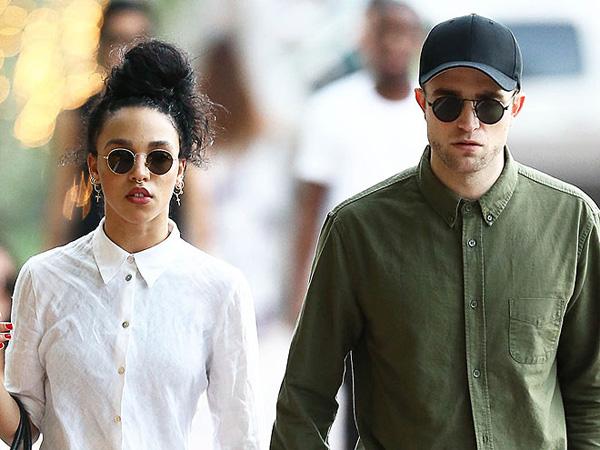 Robert Pattinson and FKA Twigs' Wedding Plans Pushed Back