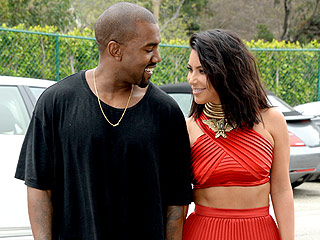 Kim and Kanye Celebrate Their 1-Year Anniversary: How They Make Their Marriage Work