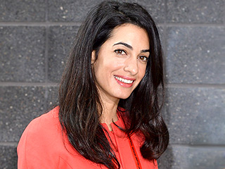 Amal Clooney Brings Her Signature Style to New York  & More Style News You Might Have Missed This Week