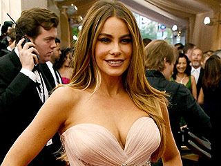 See the Exclusive Sketch of Sofia Vergara's Romantic Met Gala Gown!