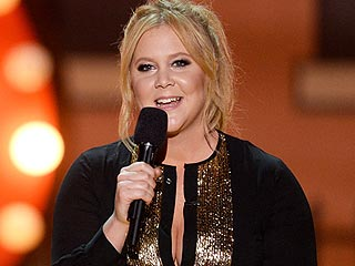 Amy Schumer Remembers Her Worst Stand-Up Gig (Hint: It Involved a 'Known Terrorist Organization')