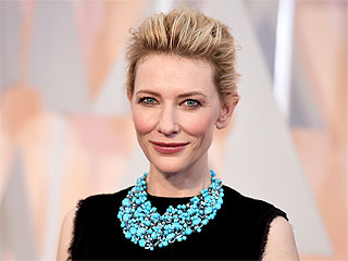 Cate Blanchett on Losing Her Father at Age 10: I Find 'Catharsis in My Work'