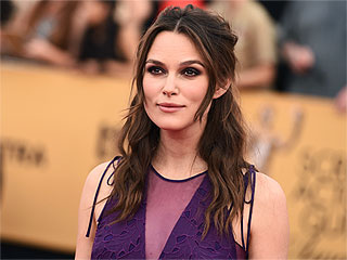 Keira Knightley on Her Unique Name: 'My Mum's Crap at Spelling'
