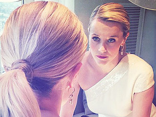 How Stars Prepped for the SAG Awards