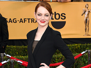 The Biggest Red Carpet Risk-Takers at the SAG Awards: Yay or Nay?