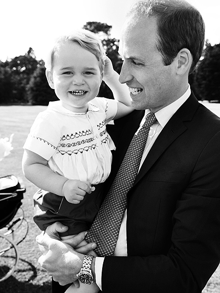 How Prince George Will Celebrate His 2nd Birthday