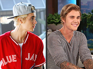 Justin Bieber Ditches Bleached Hair Look: Are You Loving His New Shade?
