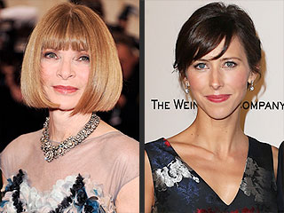 Is Benedict Cumberbatch's Fiancée Enlisting Anna Wintour to Help Her Find a Wedding Dress?