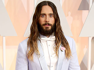 It's True! Jared Leto Chopped Off All His Hair (Have the Kleenex Ready)