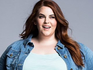 Tess Holliday Models for Torrid, Talks Dressing Sexy and #effyourbeautystandards