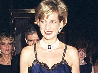 Met Gala Flashback: Princess Diana's Iconic Dior Moment