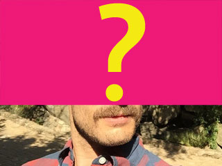 Guess Whose Funky Mustache? The Answer May Surprise and Horrify You