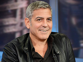 Why Doesn't George Clooney Dye His Hair?