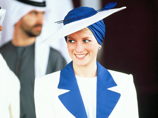 In Honor of Princess Diana's Birthday, We're Looking Back at Some of Her Most Memorable Style Moments