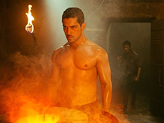 Wilmer Valderrama Gets Toned and Tough for From Dusk Till Dawn: The Series