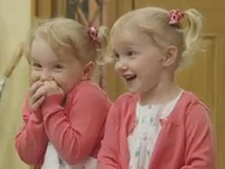 Lifetime's 'Olsen Twins' Mean Business, Ask for Double the Pay in New Unauthorized Full House Story Clip