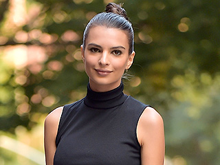 Emily Ratajkowski on Her Nude Scenes: I Was Never Aware of My Body Being Super-Sexual