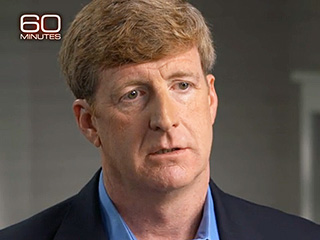 Patrick Kennedy Reveals Family's Substance Abuse Ahead of Tell-All Memoir: 'It's Against The Family Code. I Am Now Outside The Family Line'