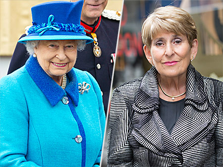 How Do You Get a Bra Fit for the Queen? This Lady Knows – Intimately – So We Asked Her