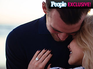 Witney Carson: My Wedding Dress Won't Be as 'Glam' as My Dancing with the Stars Looks