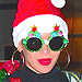 Stars Who Are Just as Christmas-Crazy as You Are