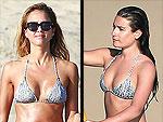 See Latest Lea Michele Photos