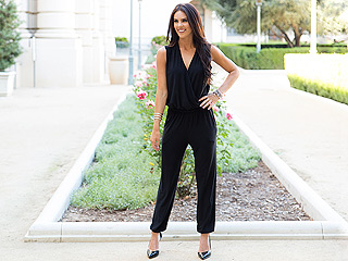 Give Your LBDs a Rest with This (Under-$80) Jumpsuit