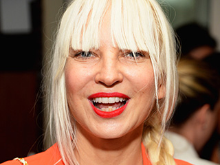 Sia Releases Steamy New Fifty Shades of Grey Track