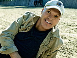 VIDEO: Michael Keaton: I Moved to L.A. with $263 in the Bank