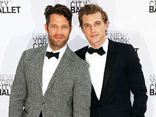 Designer Nate Berkus 'Can't Wait to Be a Family of 3!'