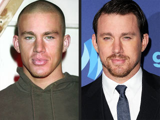 What a Fox! Watch Channing Get Hotter and Hotter