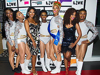 You Have to See the Prancing Elites Dance to Chris Brown's 'It Won't Stop'