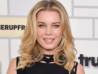 VIDEO: Rebecca Romijn on the Bikini That Landed Her the Cover of Sports Illustrated