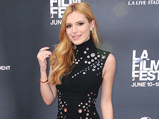 Bella Thorne's Must-See Scary Movie Impersonations